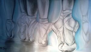 ballet III  40  80