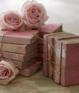 livres rose
