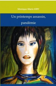 COUVERTURE 1ere UN PRINTEMPS ASSASSIN